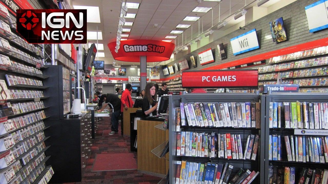 GameStop President Weighs In On Next Gen Pre Owned Games IGN Video