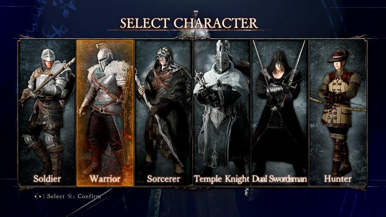 Dark Souls 2 Warrior Gameplay IGN Video