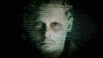 Johnny Depp is more machine than man in Transcendence