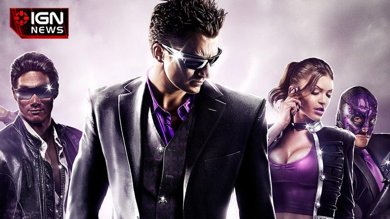 Saints Row 3 Videos Movies Amp Trailers Xbox 360 IGN