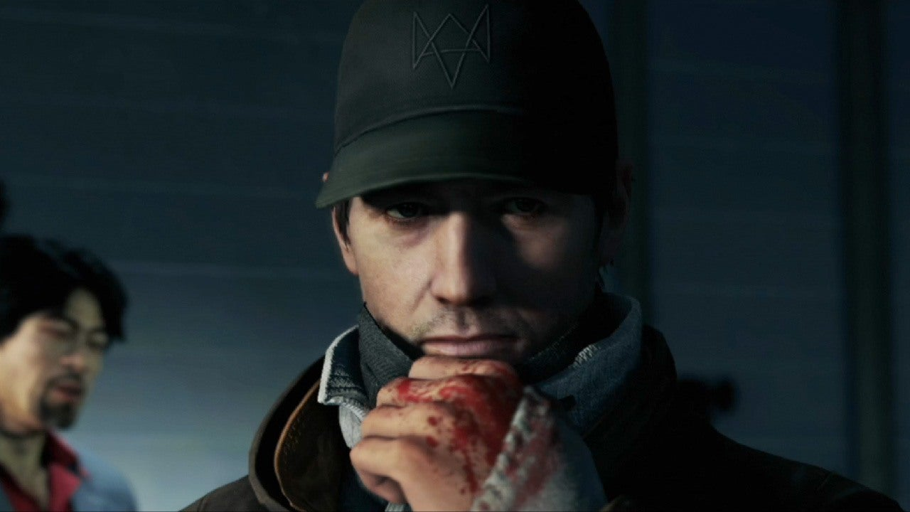 Watch Dogs Character Trailer IGN Video
