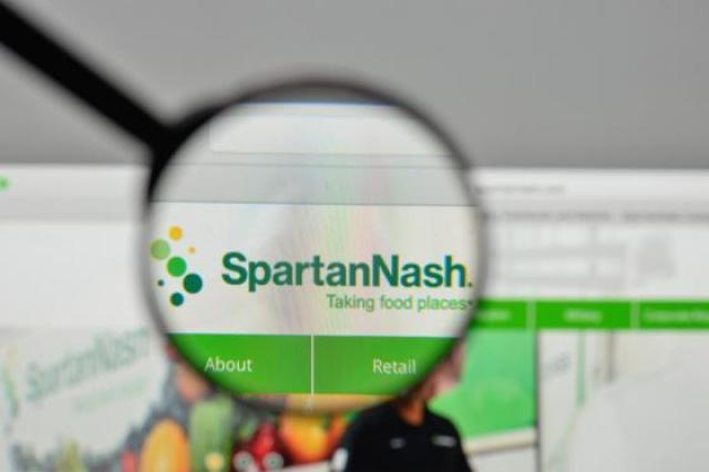 SpartanNash Buying Martin's Super Markets