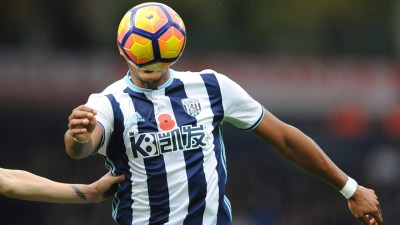 West Brom thrashes Burnley for second straight win ...