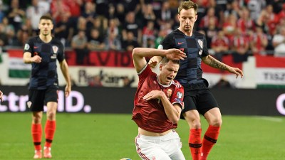 Croatia beaten by Hungary in Euro qualifying, Wales wins - Sportsnet.ca