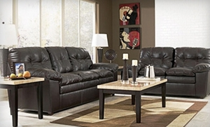 $40 for $150 Toward Furniture and Accessories at Metropolitan Furniture Company