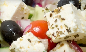 $7 for $15 Worth of Mediterranean Fare at Aristotle Grill in Sugar Land