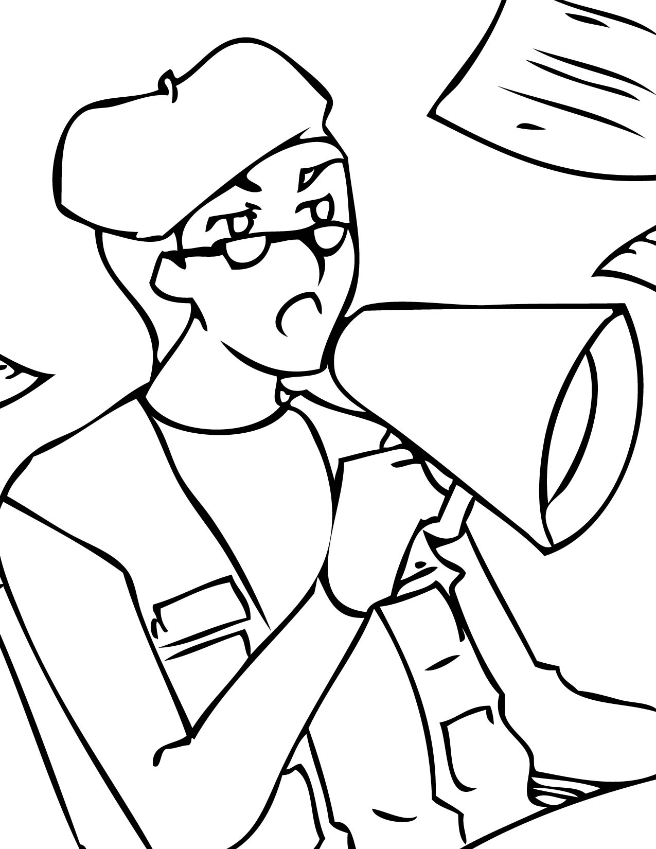 Good Teacher Coloring Pages Coloring Pages