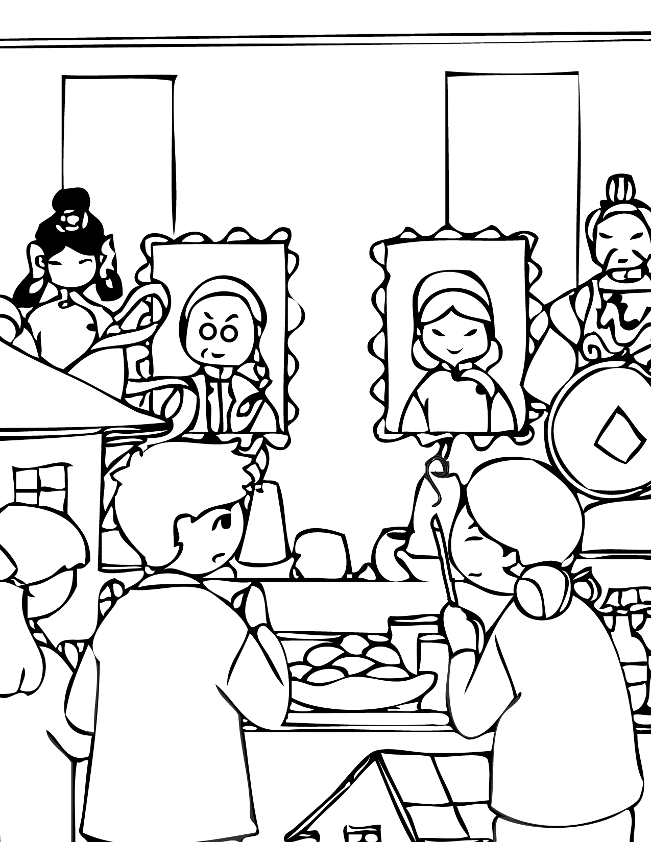Images Of Pumpkin A Pumpkin Coloring Pages Coloring Pages