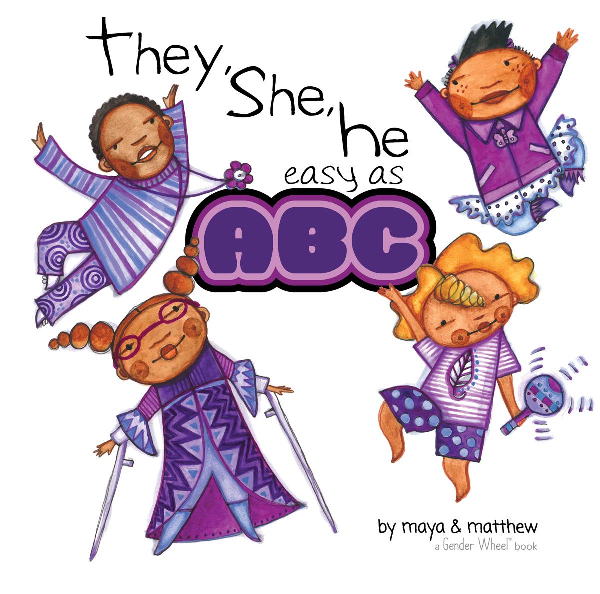 Diverse Children S Books Trans And Non Binary Children