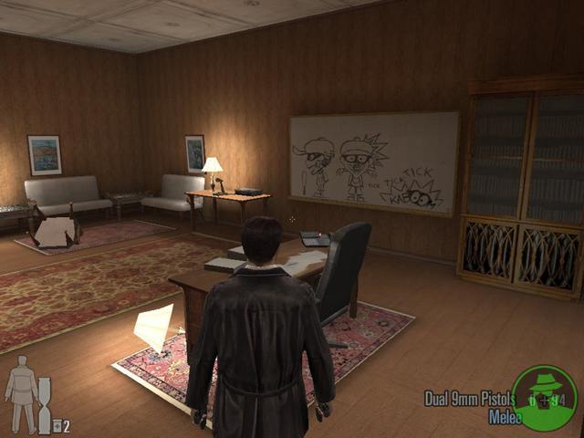 Max Payne 2: The Fall of Max Payne 4fa6c9c7cdc388ed13e8589f