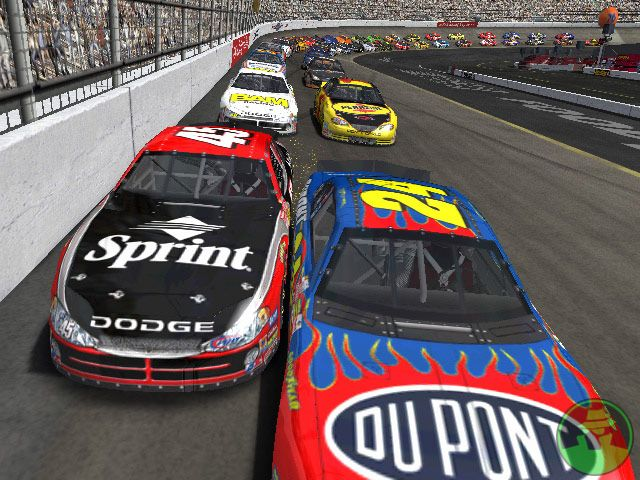NASCAR Thunder 2003 Screenshots Pictures Wallpapers