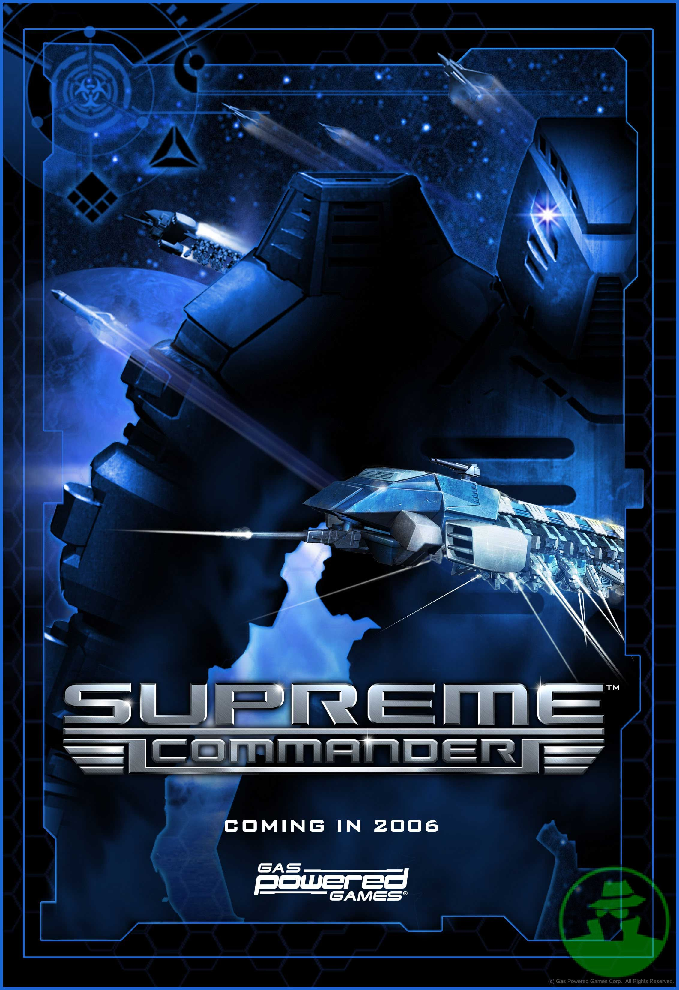 Supreme Commander Screenshots Pictures Wallpapers PC IGN
