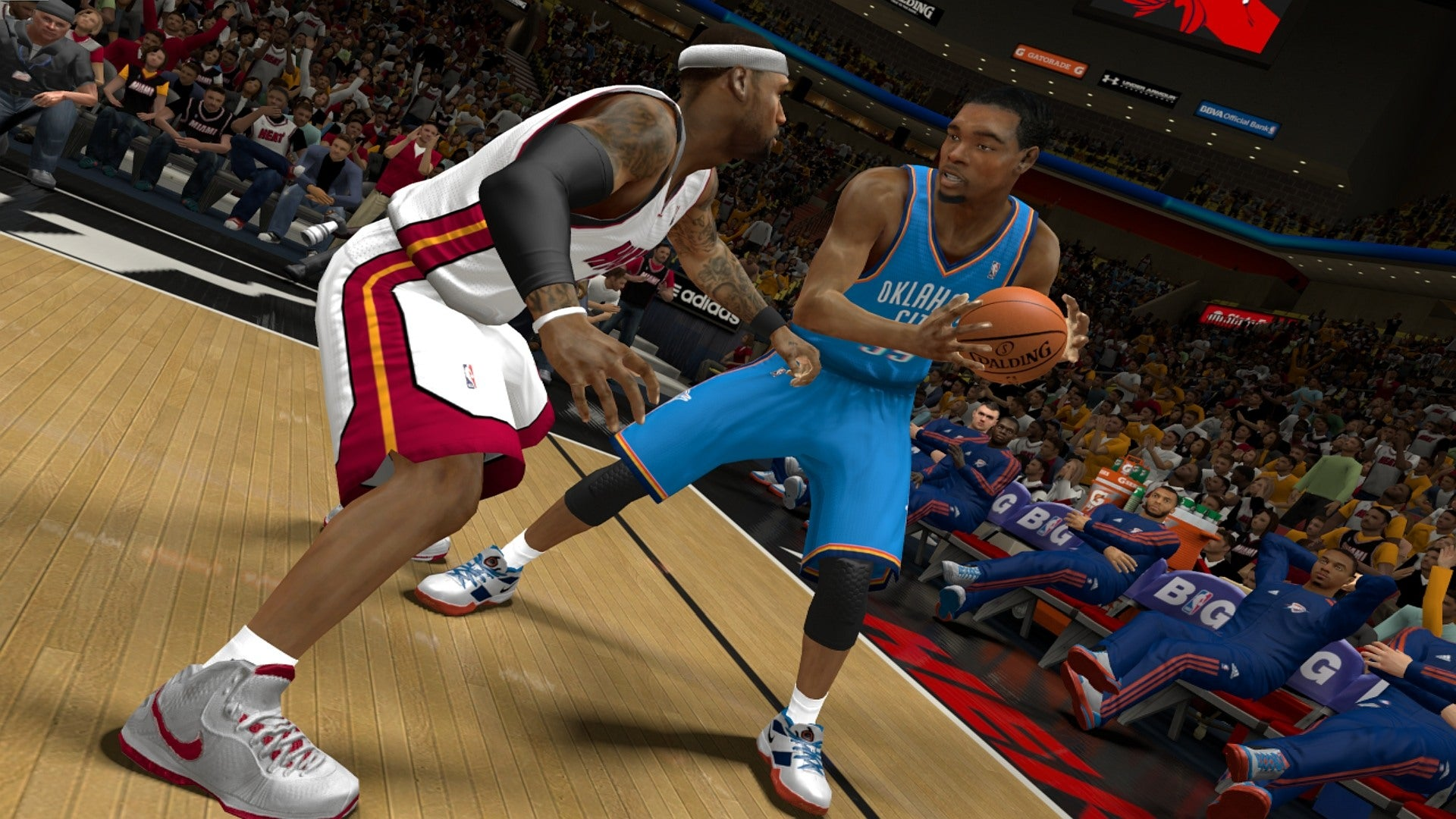 NBA 2K13 Screenshots Pictures Wallpapers PC IGN