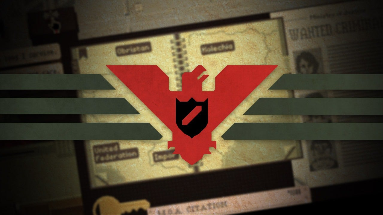 Papers Please Review IGN