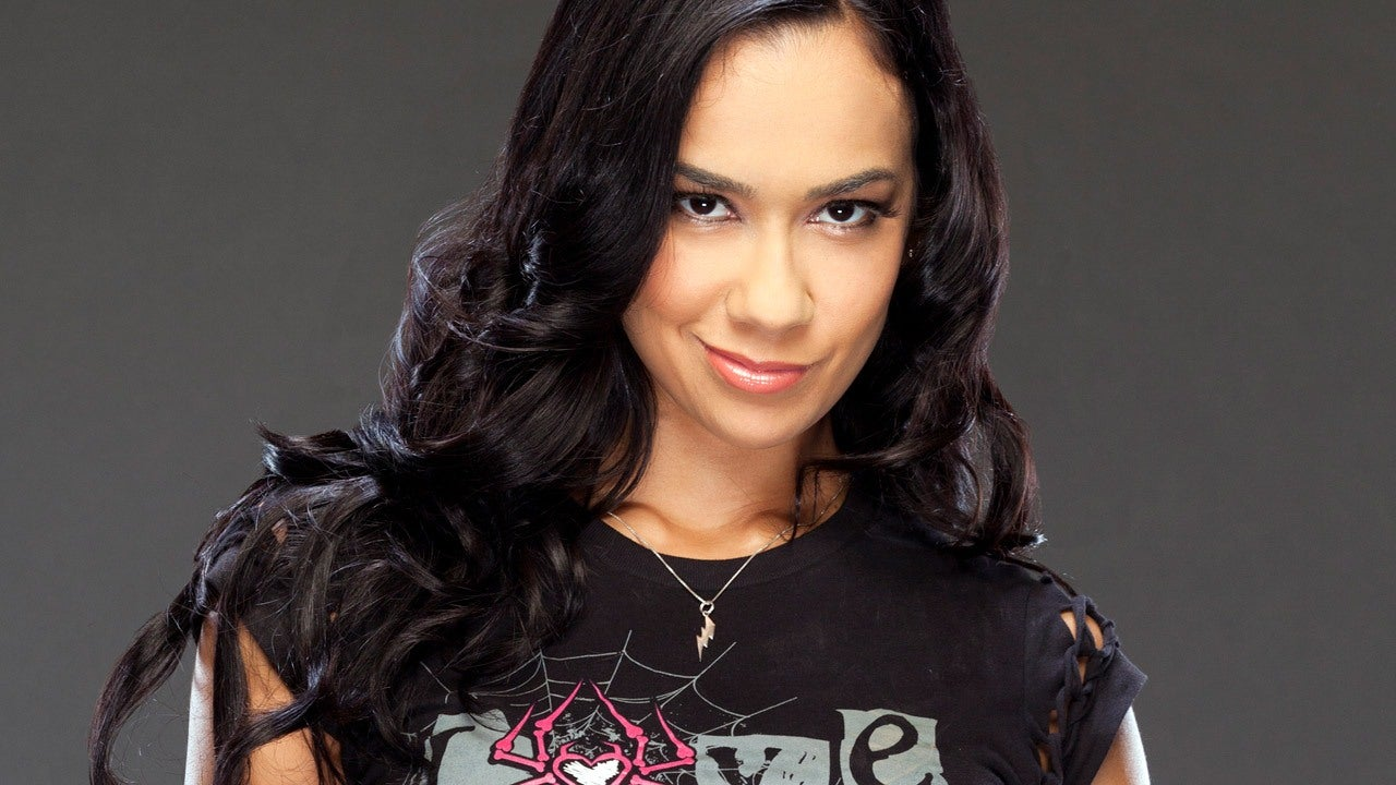 WWEs AJ Lee On SummerSlam The End Of Her Time With Dolph