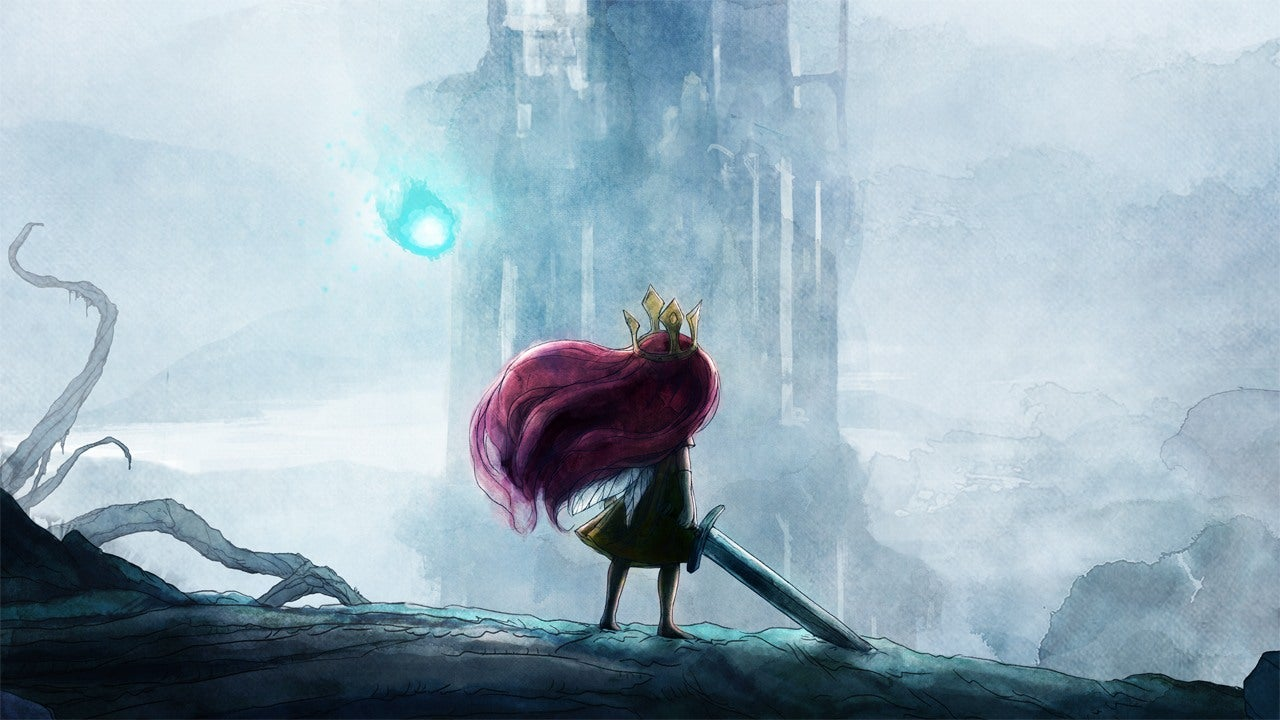 Image result for child of light