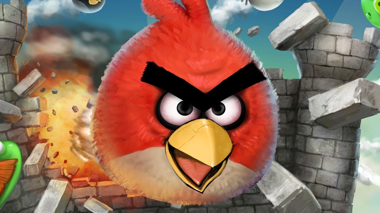 Angry Birds 2 Review IGN