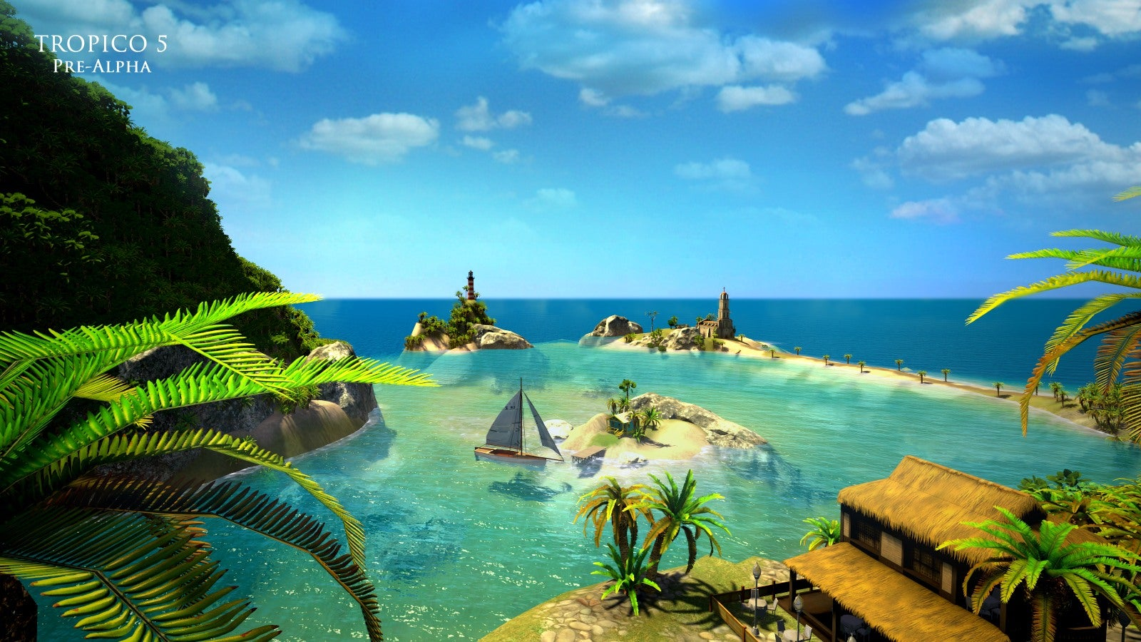 Tropico 5 Screenshots Pictures Wallpapers PC IGN