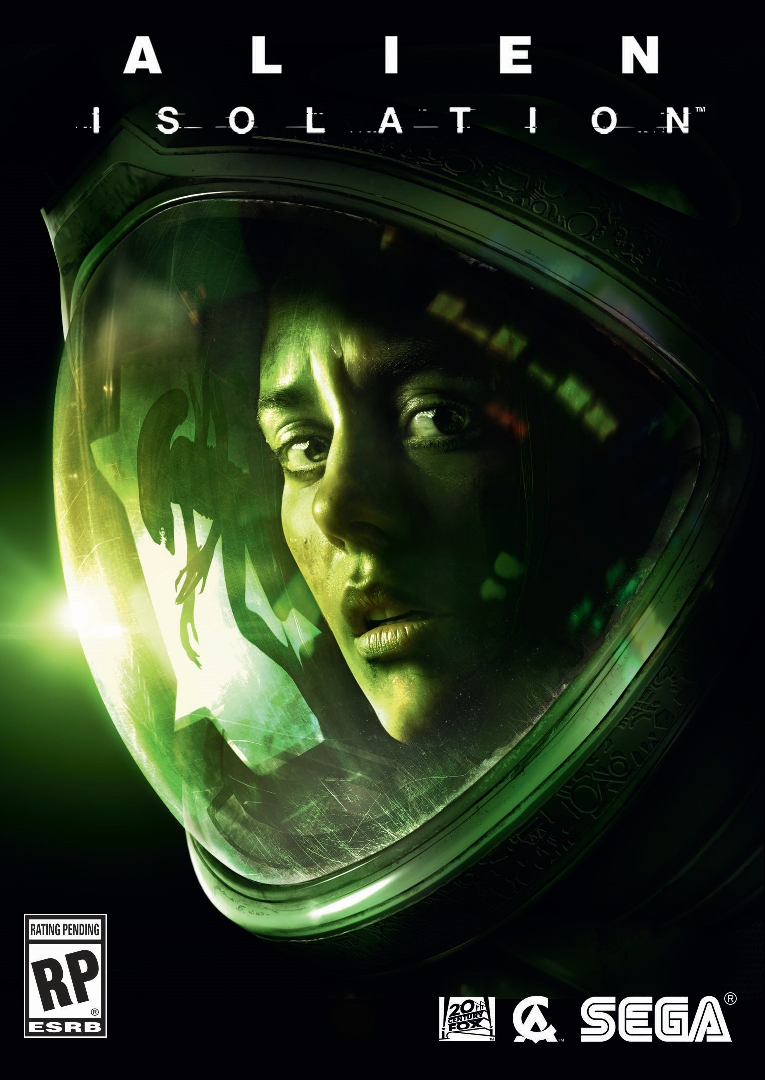 Alien Isolation The Most Authentic Alien Game Ever IGN