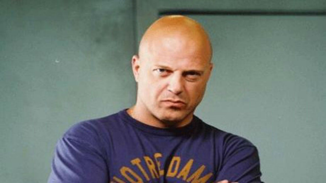 Michael Chiklis Joins American Horror Story Freak Show IGN