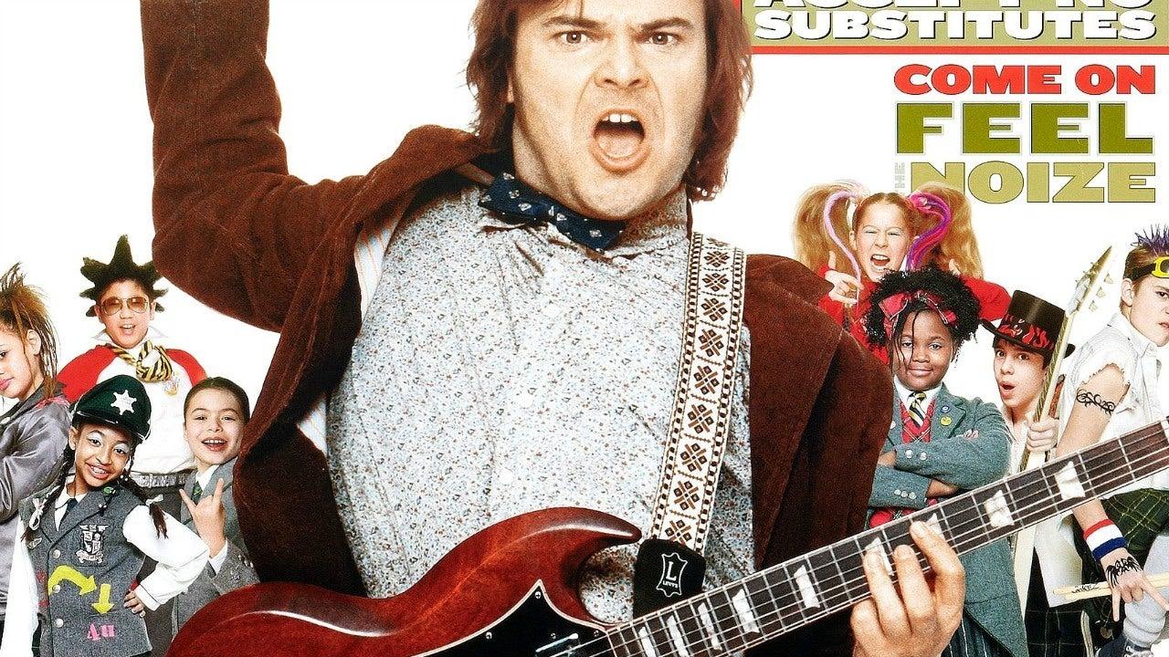 Nickelodeon Orders School Of Rock TV Series IGN