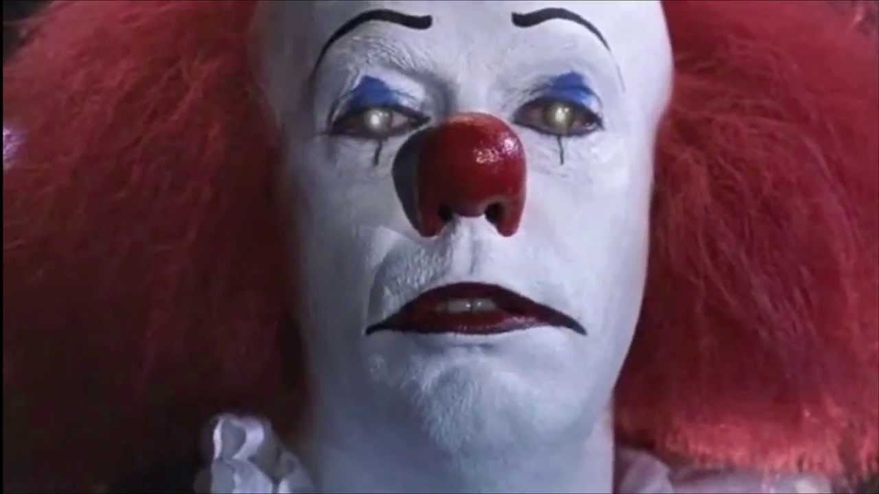 The Two Part Movie Version Of Stephen Kings It Will Be