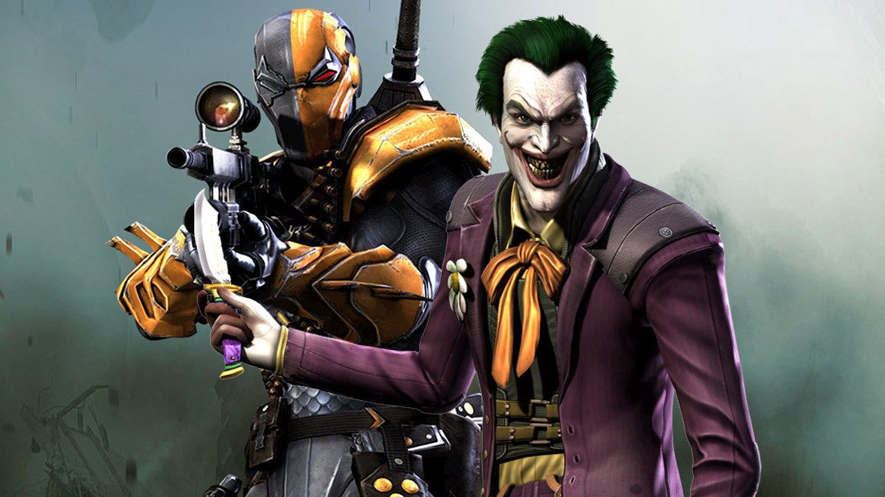 Suicide Squad Movie New Rumors About Joker And