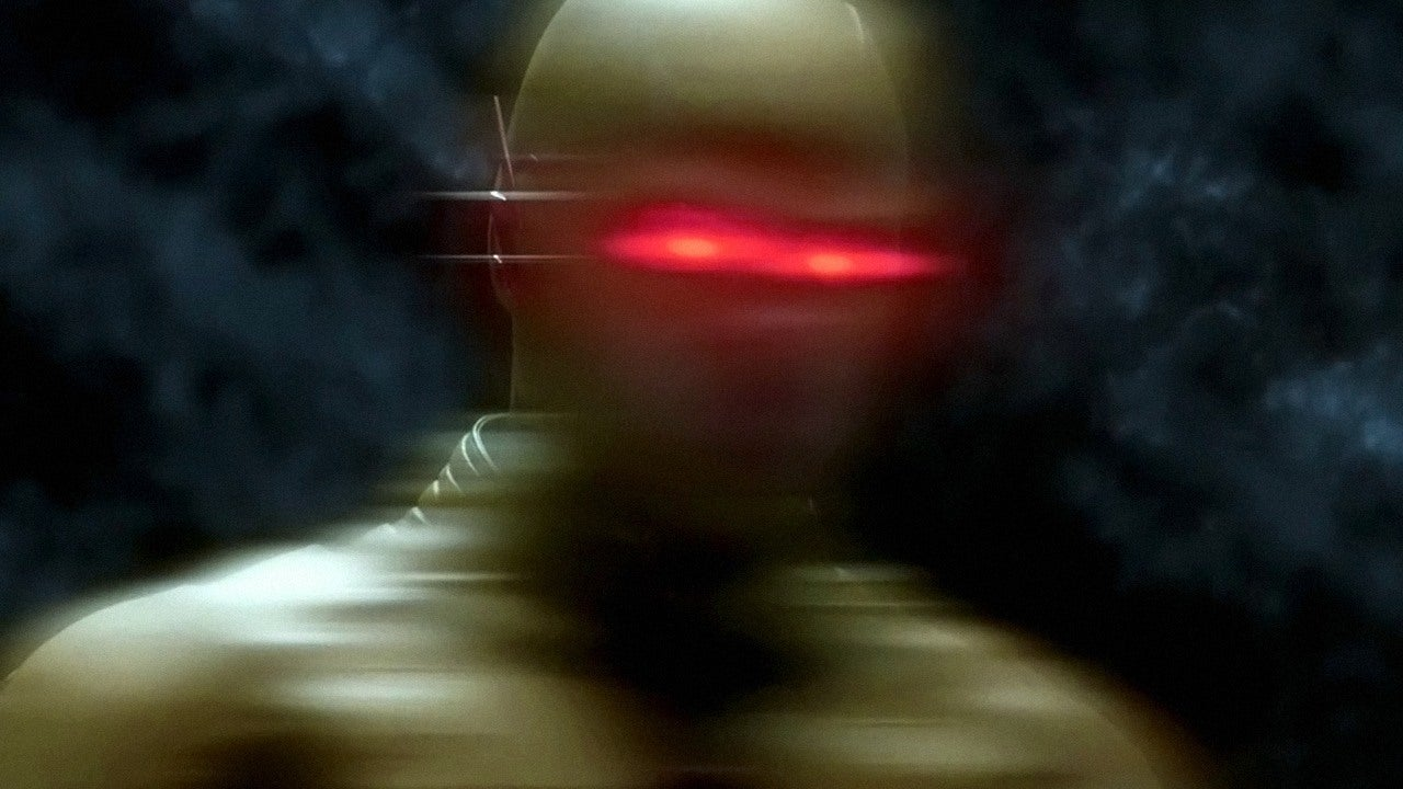 The Flash The CW Releases Reverse Flash Poster IGN
