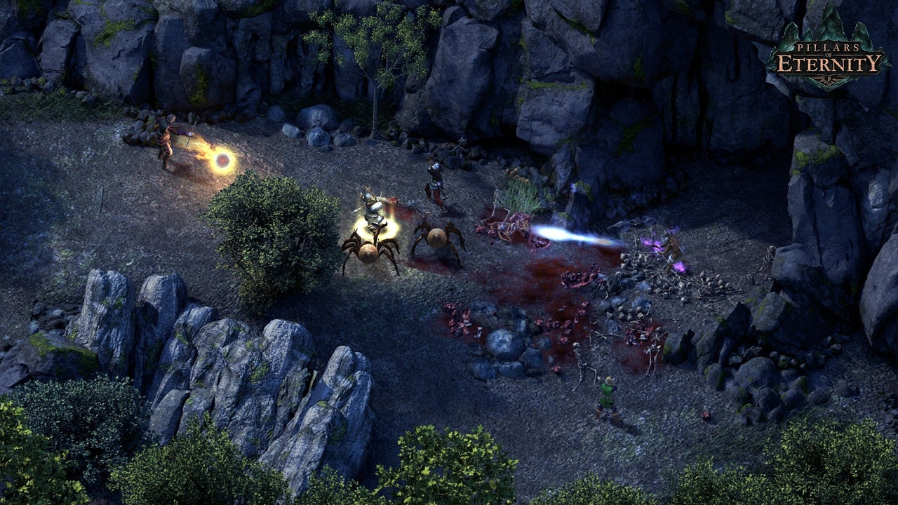Image result for  PILLARS OF ETERNITY