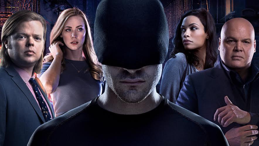Marvels Daredevil Season 1 Review IGN