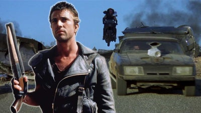 The Road Warrior How Mad Max Fury Roads George Miller Made One Of The Best Action Scenes Ever
