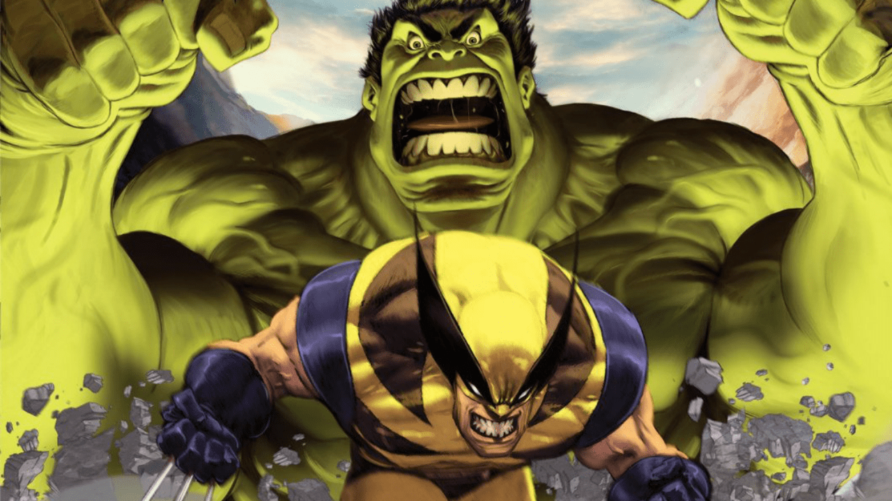 Marvel EiC Teases New Wolverine And Hulk IGN