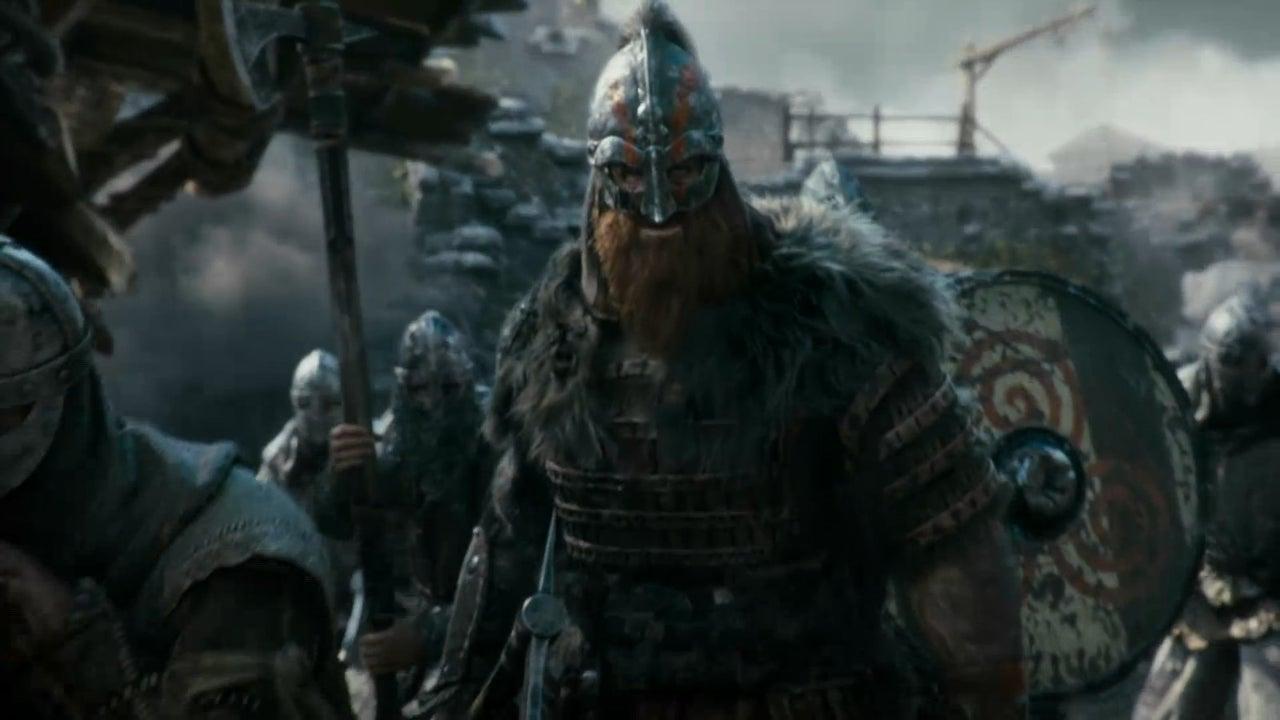 Knight Vs Samurai Deadliest Warrior