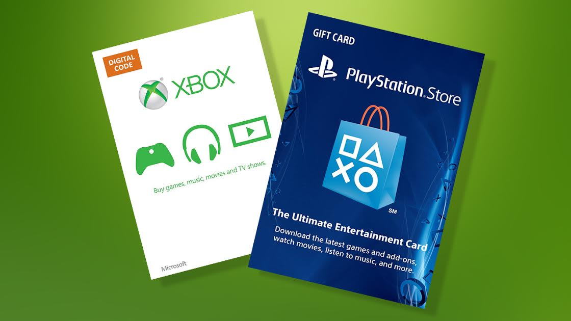 Daily Deals Console Bundles With 100 Gift Cards 25 Off