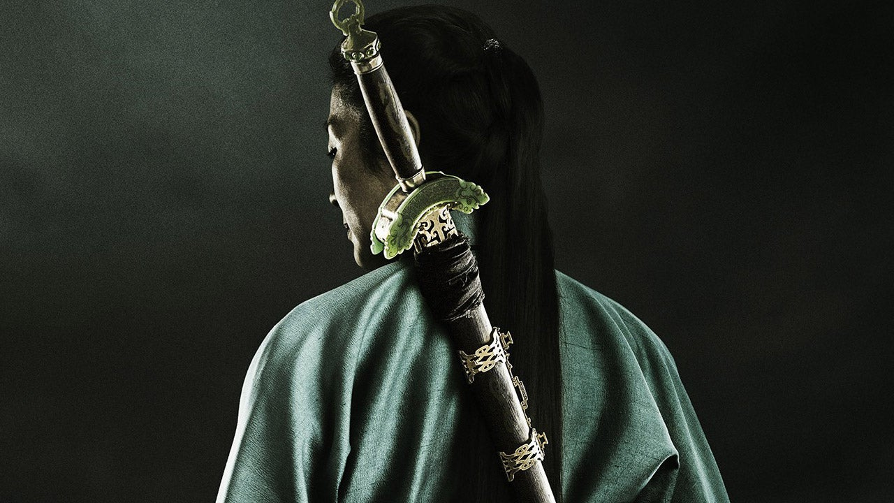 Crouching Tiger Hidden Dragon Sword Of Destiny Review IGN