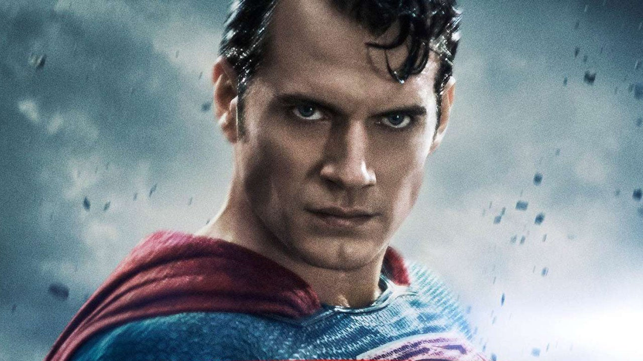 Henry Cavill Reportedly Out As Superman IGN