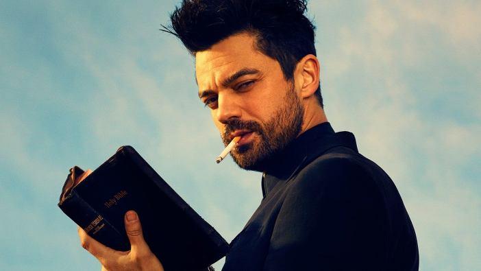 Preacher : prêt pour un rendez-vous avec Dieu ?