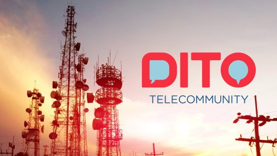 DITO expands coverage to Luzon