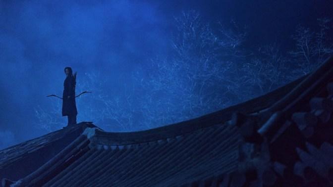 LOOK: 'Kingdom: Ashin of the North' first stills