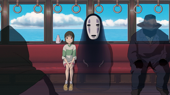 Spirited Away' stage play to premiere in 2022
