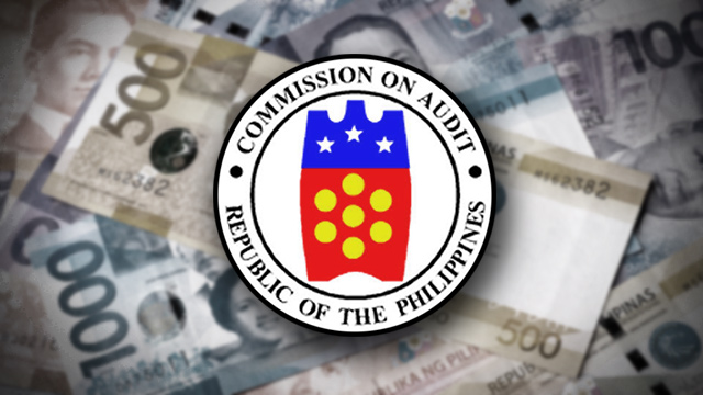 COA to Millennium Challenge Account-PH: Return P600M DAP funds