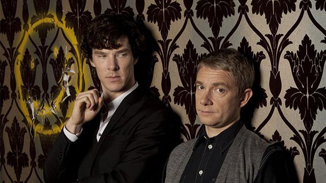 Sherlock Fans Go Meme Crazy For Season 3