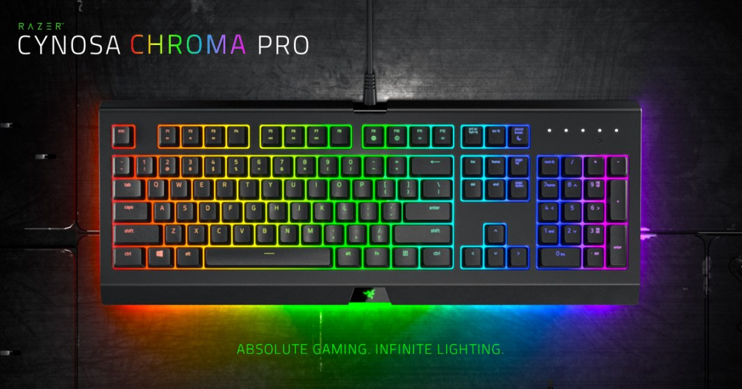 Image result for razer cynosa chroma