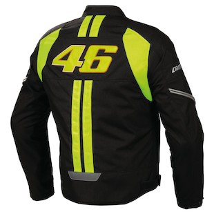 Dainese VR46 Textile Jacket