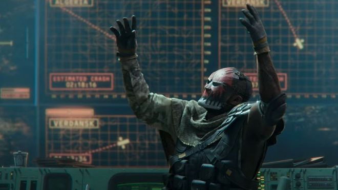 call-of-duty Call Of Duty: Black Ops Cold War Season 4 brings back Hijacked map   Rock Paper Shotgun
