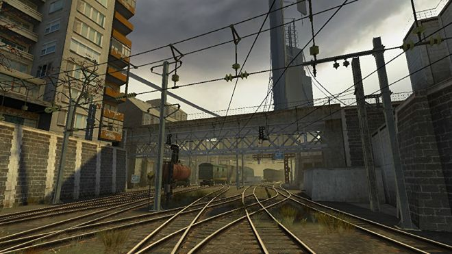half-life-2_Azow3hi Check out every Half-Life 2 level lined up together as one mega map   Rock Paper Shotgun