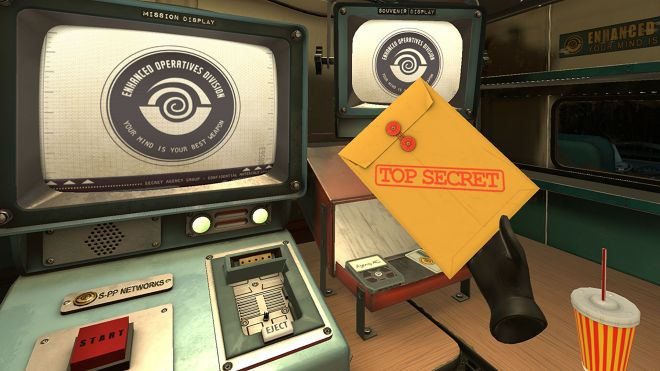 i-expect-you-to-die-2 I Expect You To Die 2 will have a demo in the Steam Next Fest this month   Rock Paper Shotgun
