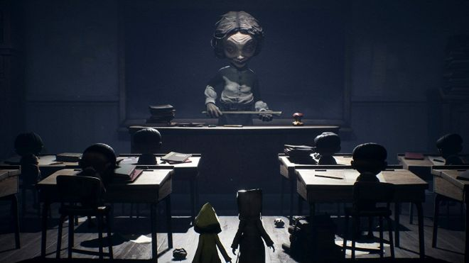 little-nightmares-2 Little Nightmares creators are moving onto something new, though this might not be the end | Rock Paper Shotgun