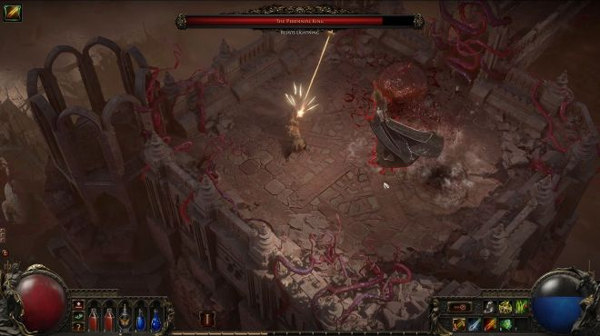 path-of-exile-2-header Path Of Exile 2 resurfaces and looks like it'll offer Diablo 4 stiff competition   Rock Paper Shotgun