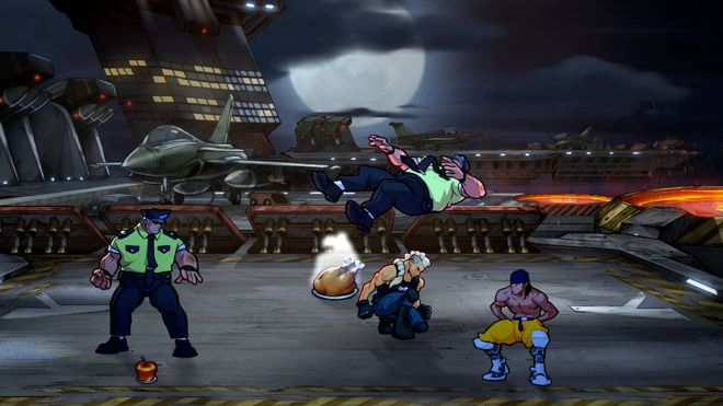 streets-of-rage-4-mr-x-nightmare-dlc Streets Of Rage 4's Mr. X Nightmare DLC will add 3 new characters | Rock Paper Shotgun